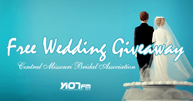 Free Wedding Giveaway slider 2013