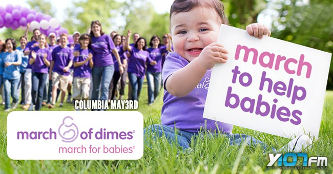 March For Babies slider 2015