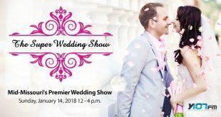 Super Wedding Show2018