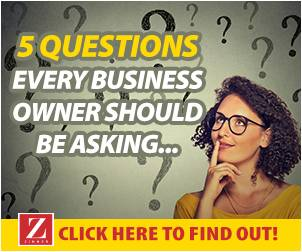 Five questions every business owner should be asking