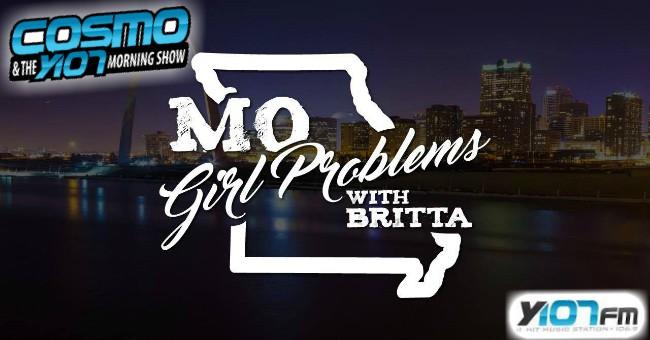 Mo Girl Problems