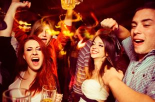 turns out drinking doesn't change your personality