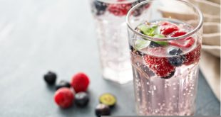 Sparkling water might lead to weight gain