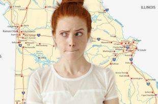 7 Weird Missouri Laws