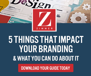 5 Things that Impact your Branding & What you can do about it