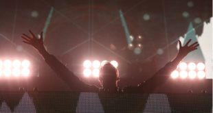 Calvin Harris new music video for feels