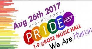 Mid-Mo PrideFest