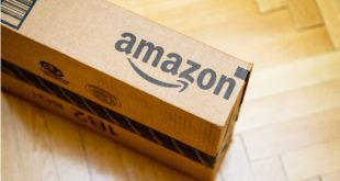 Amazon Want's to Take A New Approach to Delivery