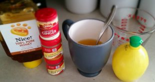 miracle drink tumeric tea