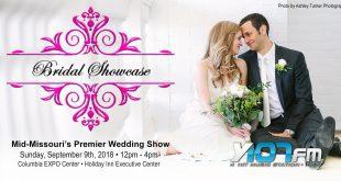 Fall Bridal Showcase Wedding Show