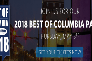 Best of Columbia 2018