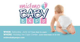 Mid-Mo Baby Expo slider