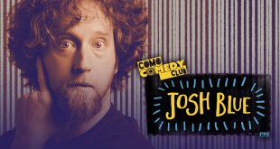 Josh Blue COMO Comedy Club