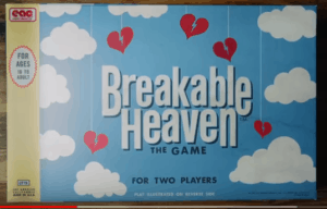 Breakable Heaven game