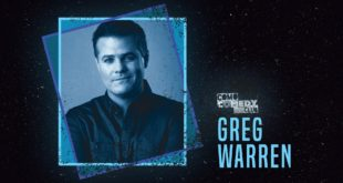 Como Comedy Club Greg Warren