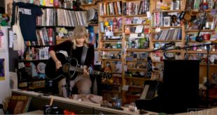 "Why ""Tiny Desk"" Is A Must Watch"