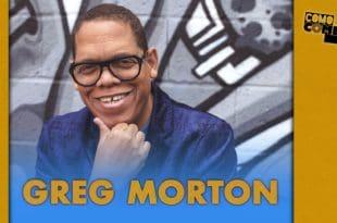 Greg Morton