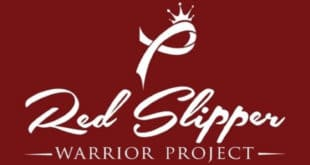 Red Slipper Warrior Project logo