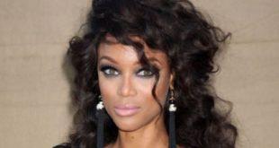 Tyra Banks headshot