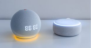 Echo 3rd Generation and 4th Generation