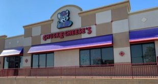 Chuck E Cheese in Columbia, MO