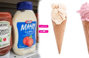 Heinz Ice Cream