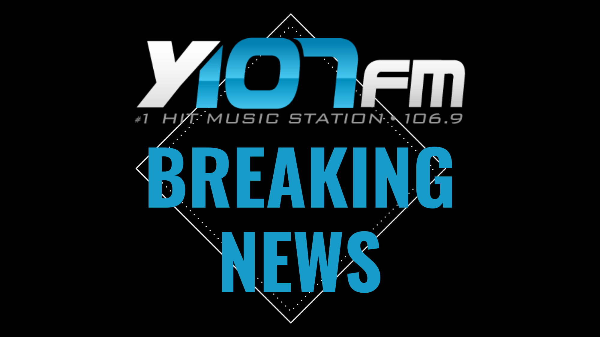 Y107 Breaking News