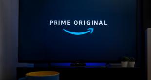 TV Television amazon prime original streaming service